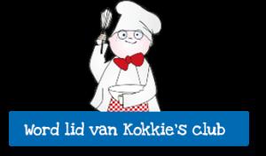 Kokkie's club